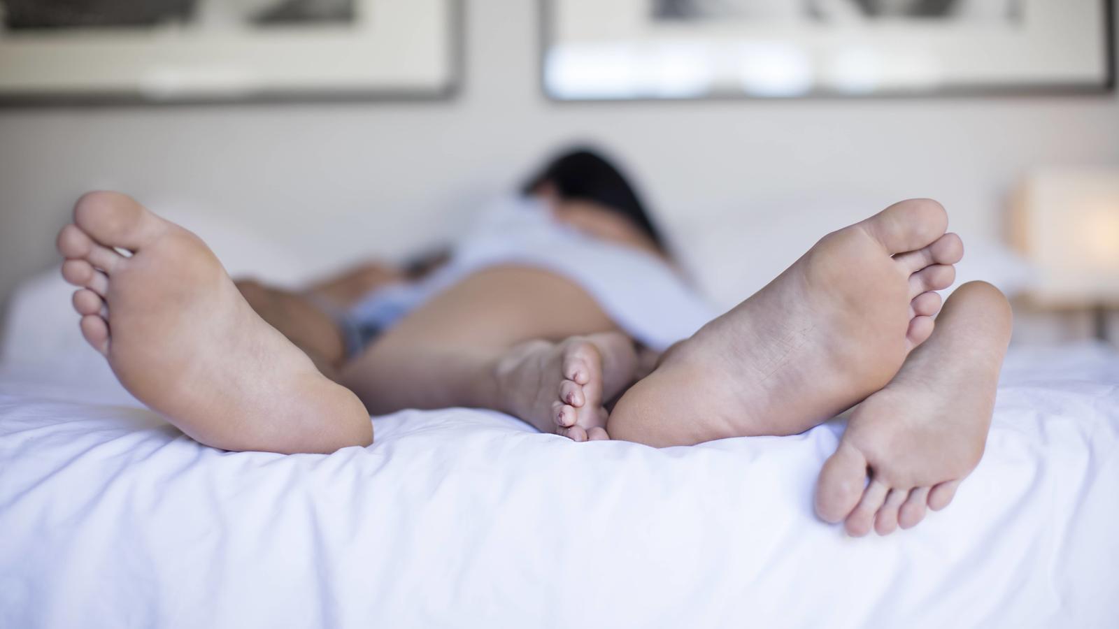 Kann Durch Oralsex Hiv Übertragen Werden