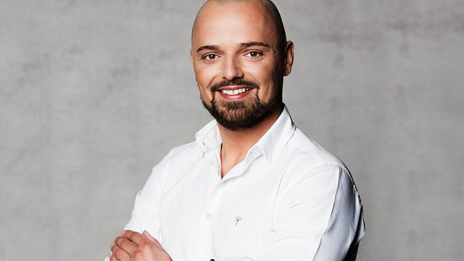 Bachelorette Niklas