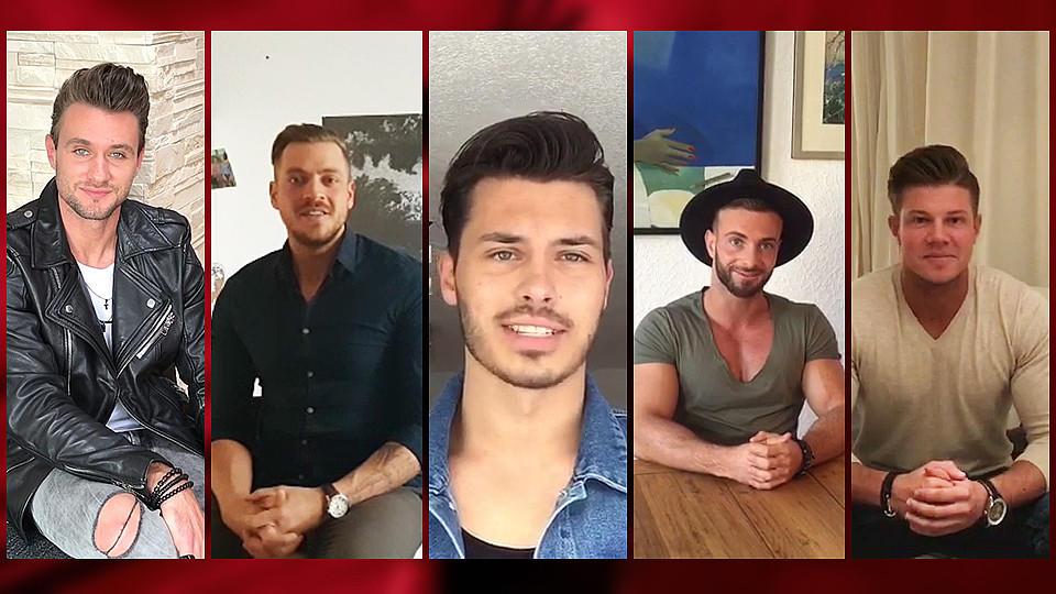 RTL dating utlandet