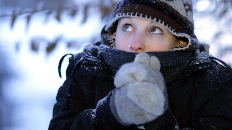 draußen kalte füße was tun