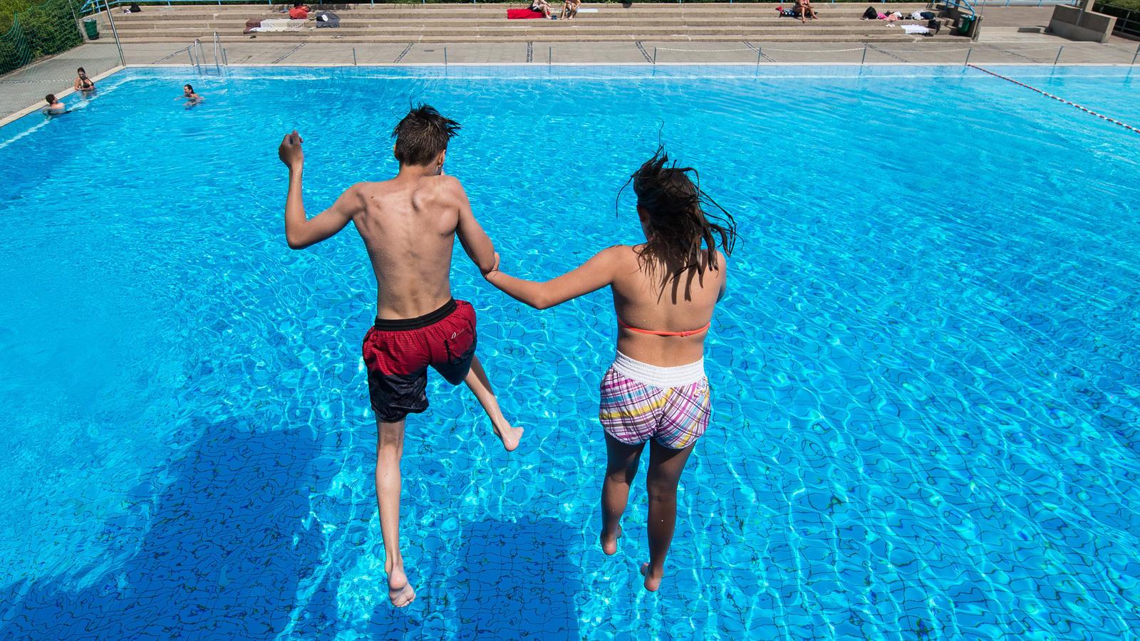 tampons zum schwimmen