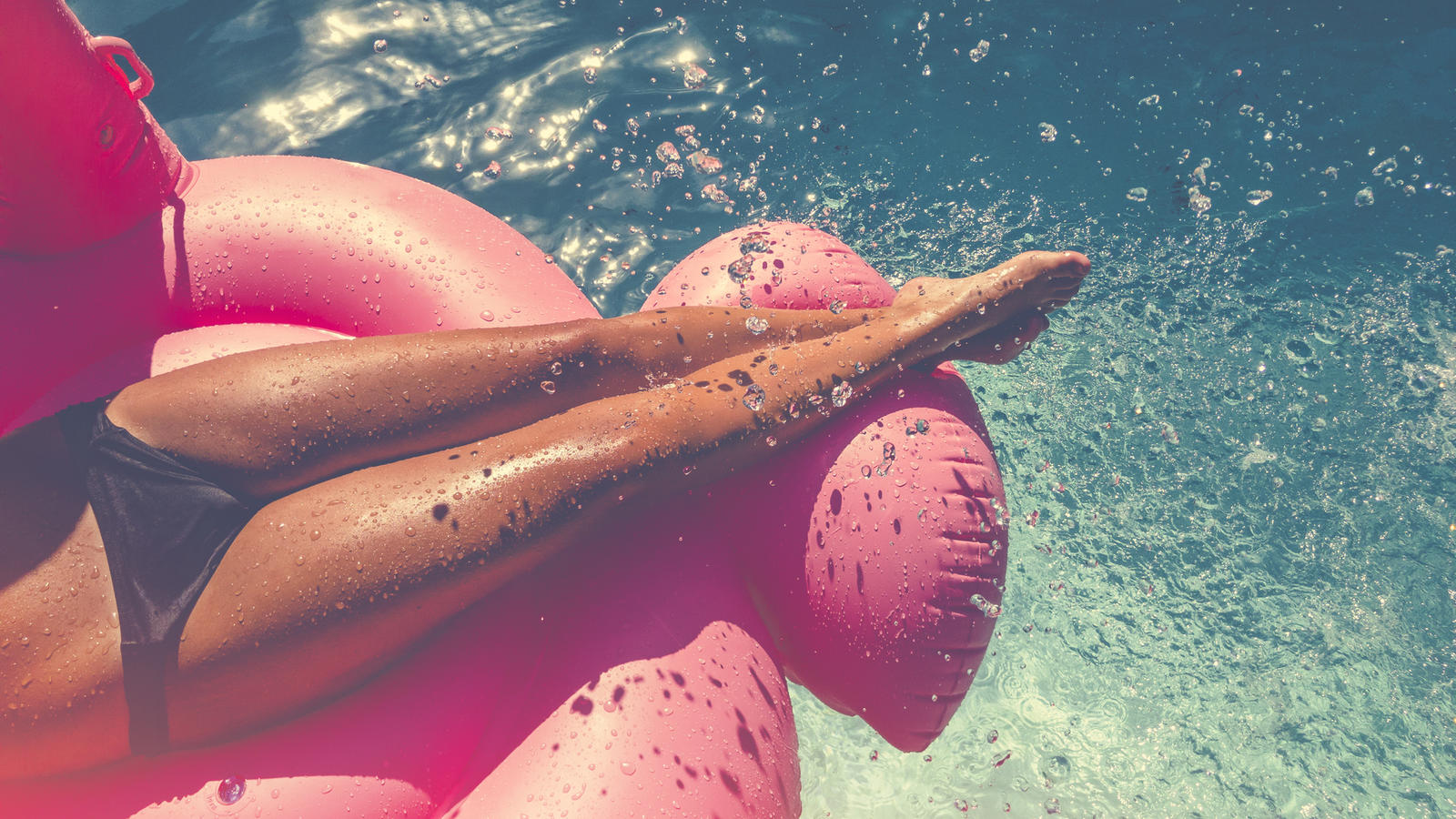 pool reinigen nach winter