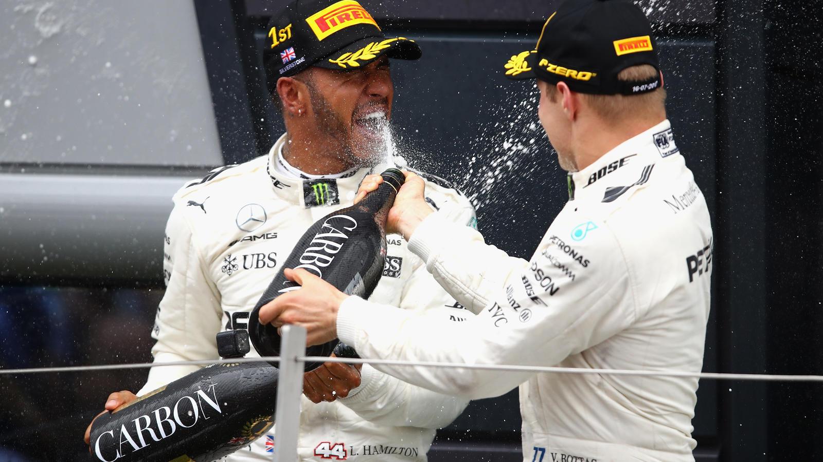 Formel 1 Sieg Punkte