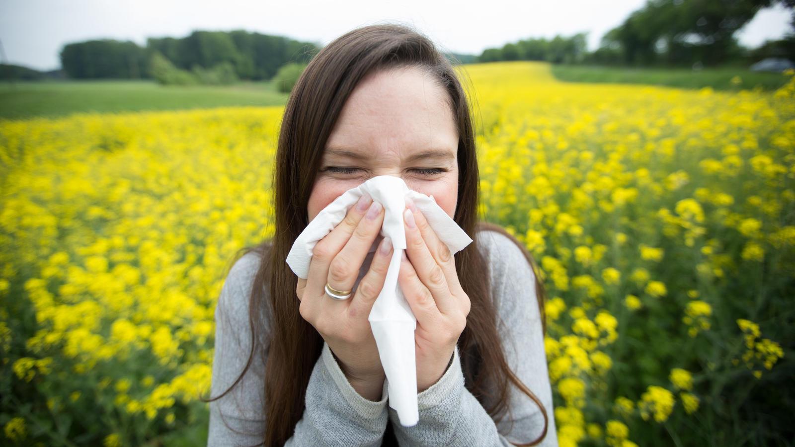 allergie symptome was sie ber allergien wissen sollten. Black Bedroom Furniture Sets. Home Design Ideas