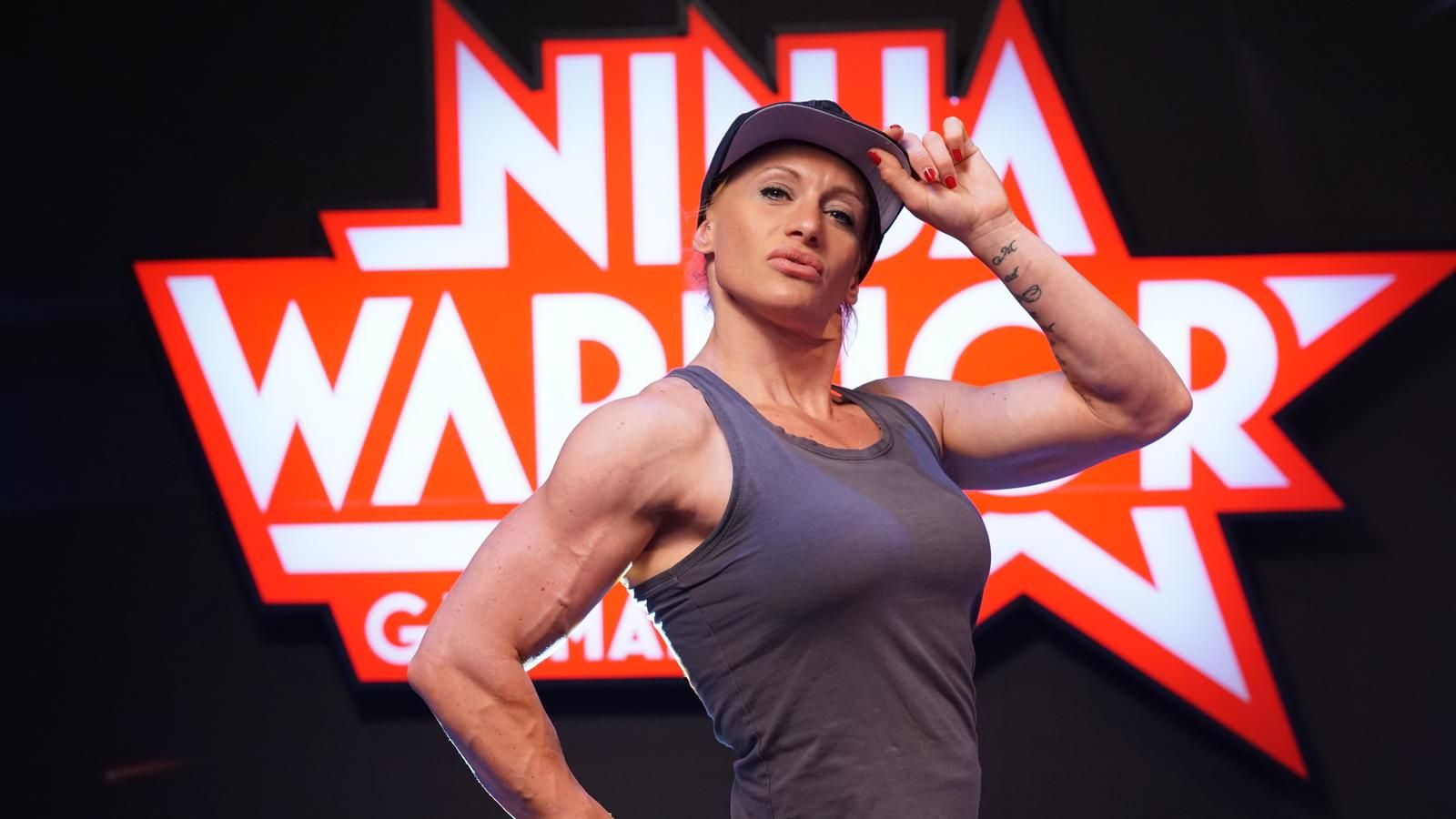 Ninja Warrior Germany 2021 Teilnehmer