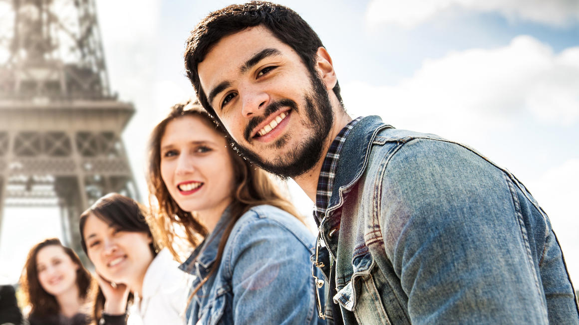 Wie finden Sie schwule Jugendliche in Ihrer Nähe?