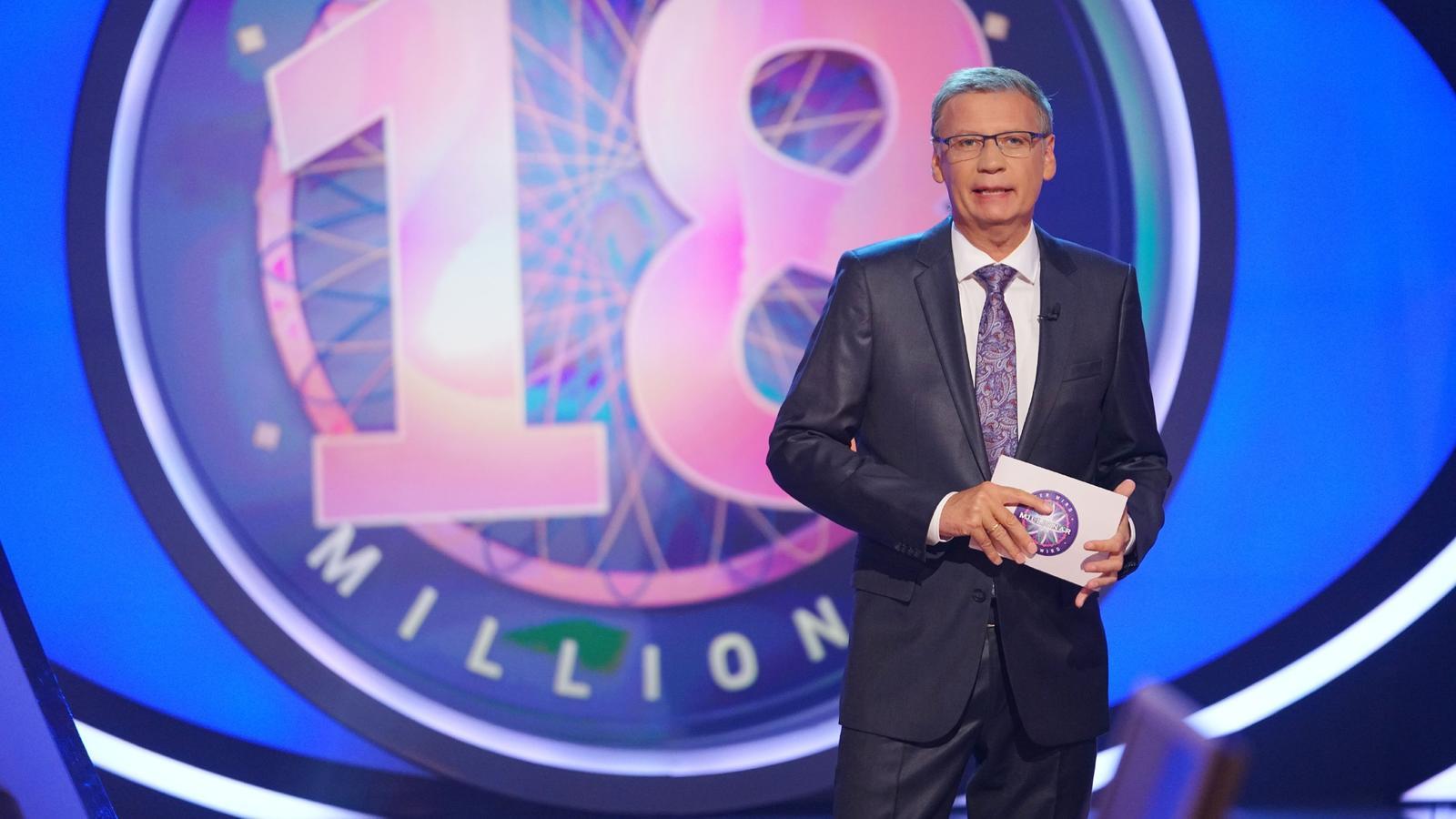 wer wird millionr mit gnther jauch feiert 18 geburtstag - Wer Wird Millionar Bewerben