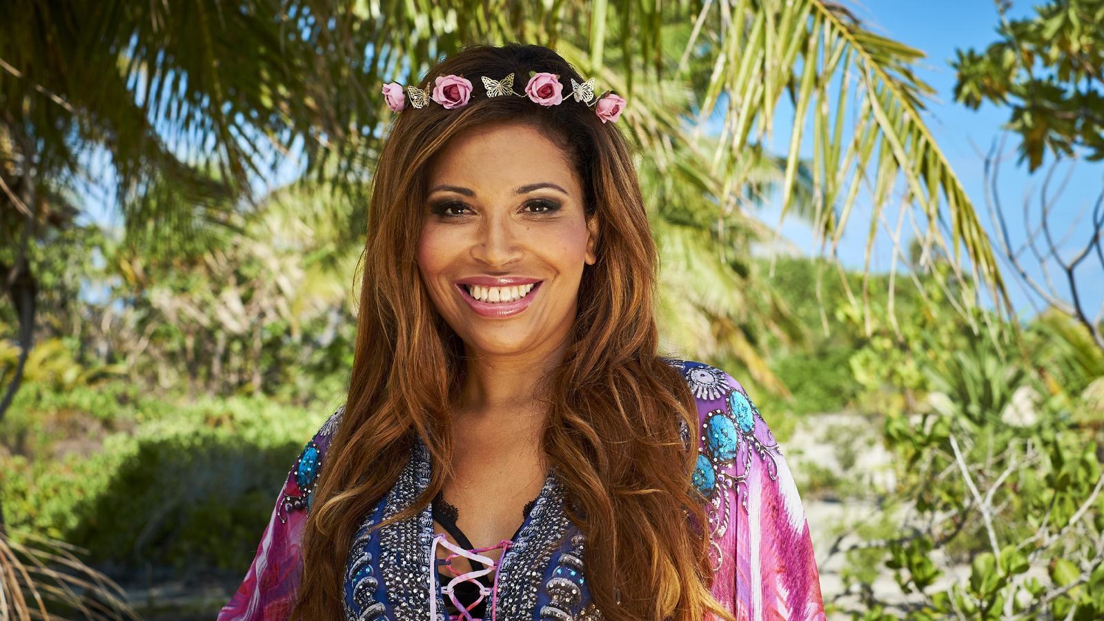 Patricia Blanco Adam Sucht Eva