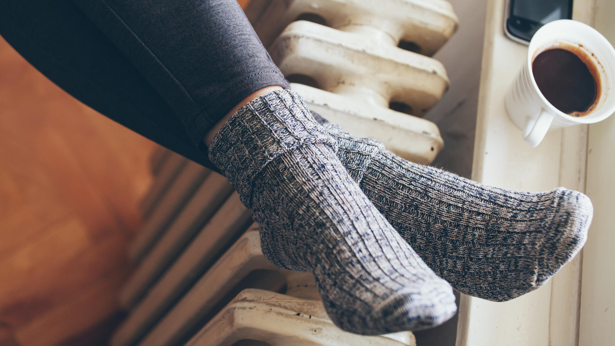 Lovely Mietrecht: Wie Warm Muss Die Wohnung Sein?