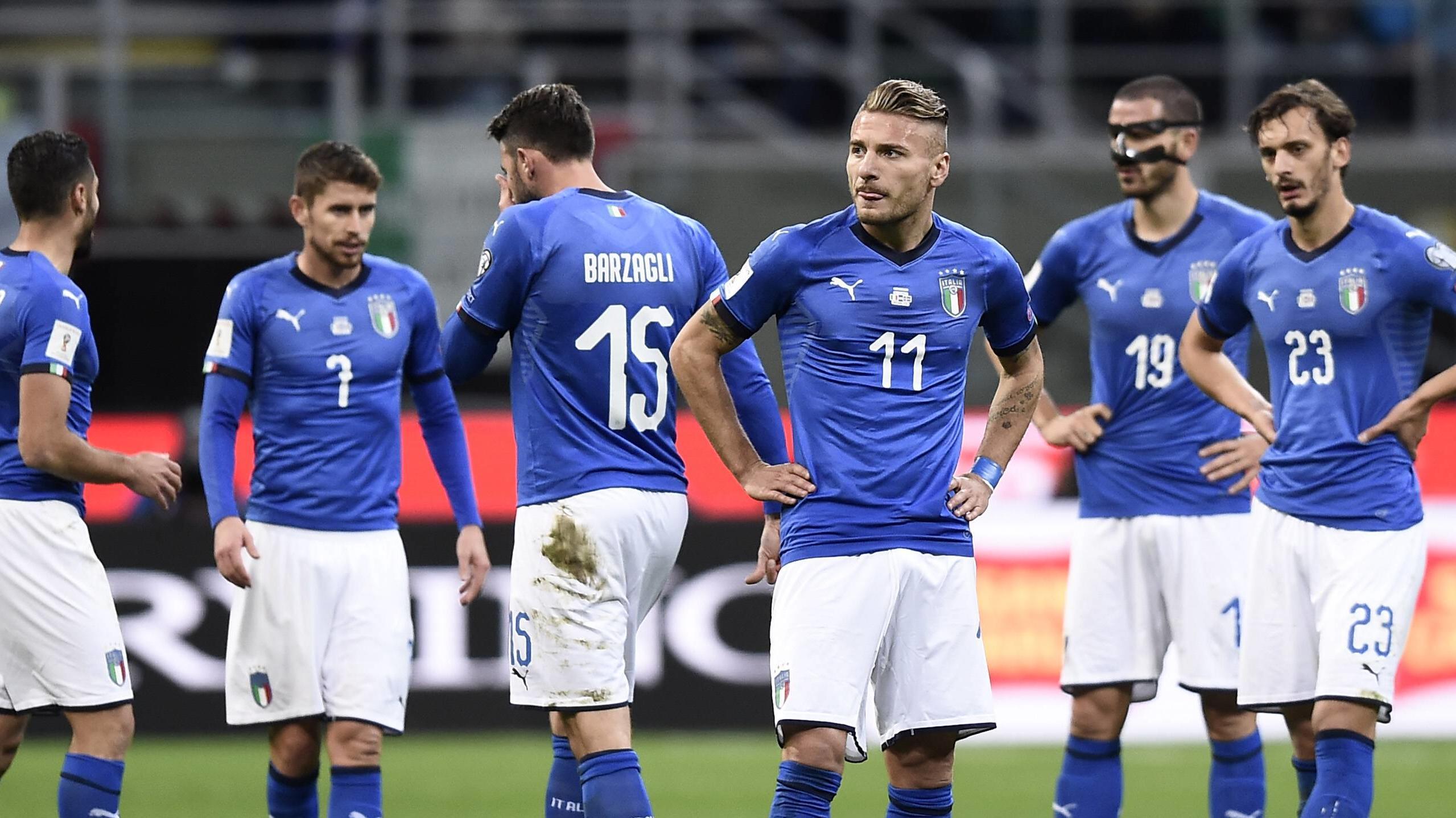 ergebnis italien gegen schweden