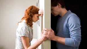 Scheidung, wenn Frau betrügt