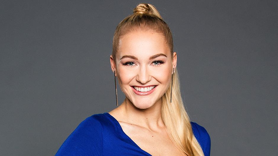 Svenja Von Bachelor