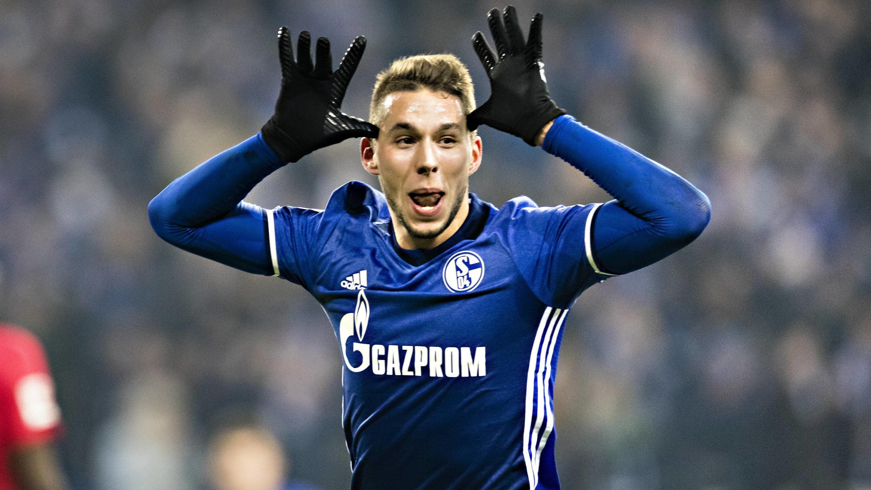 Schalke Pjaca