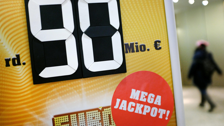 Chancen Beim Eurojackpot
