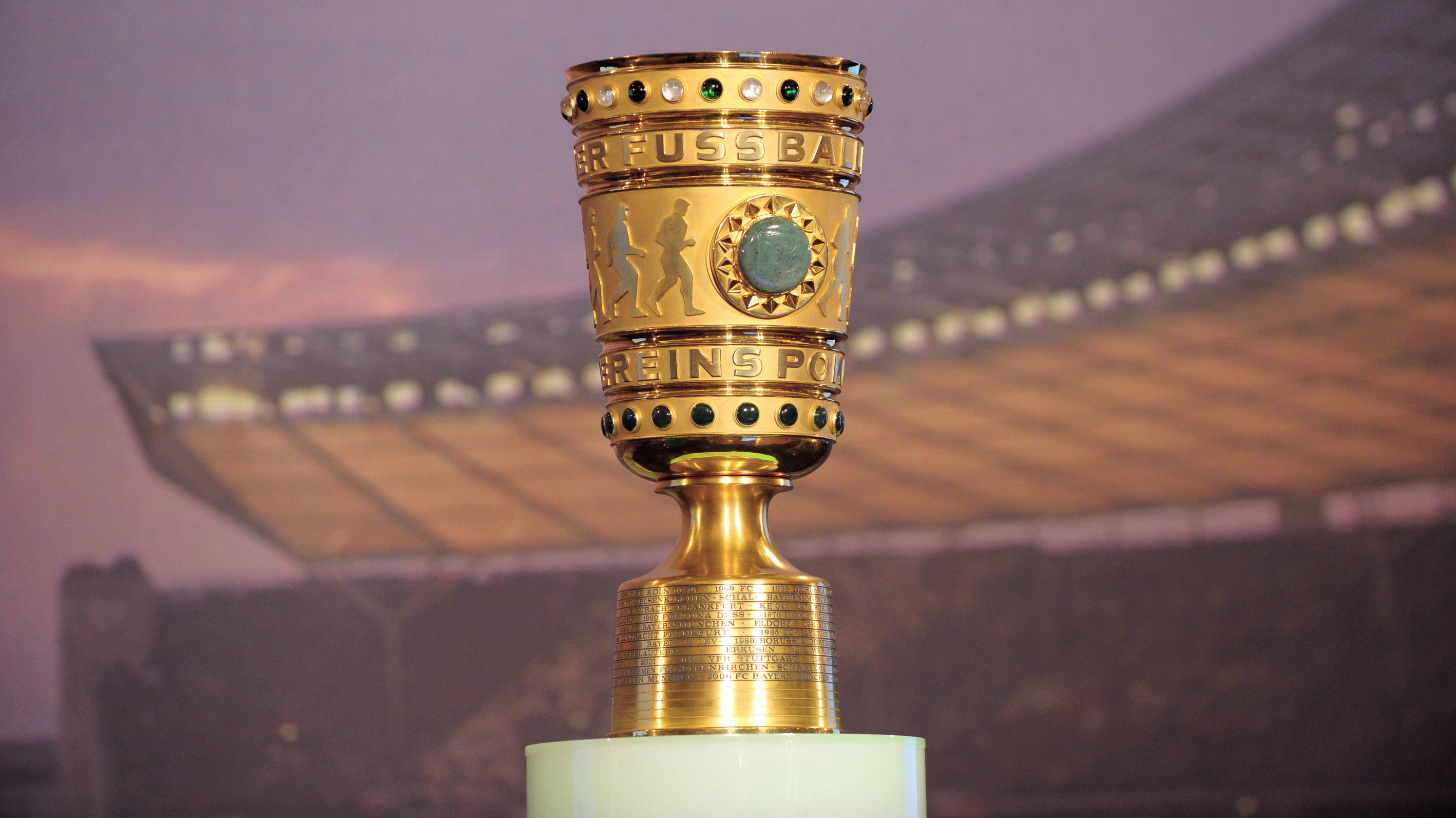 Bayern Frankfurt Dfb Pokal