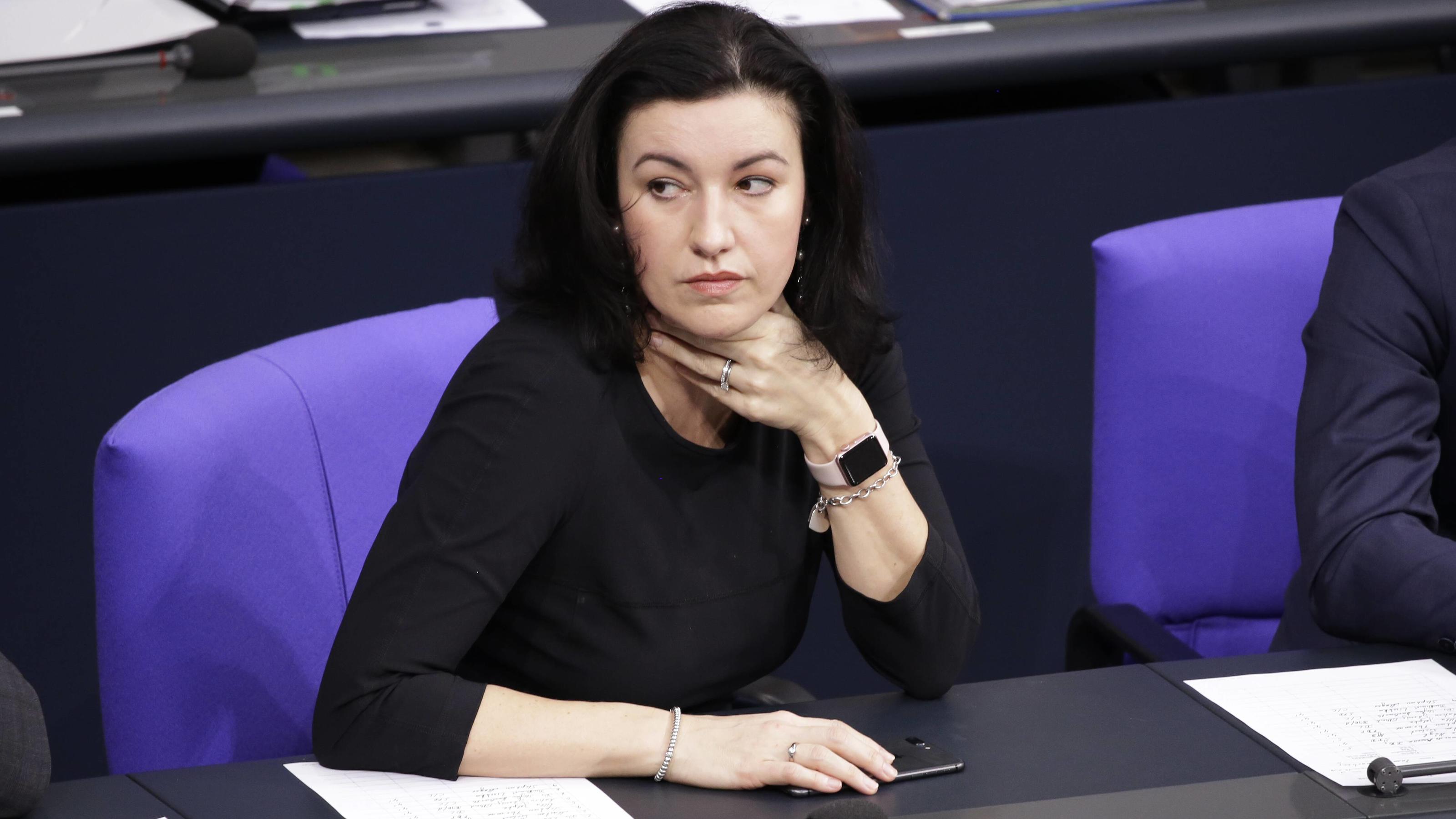 Das sind die Pläne von Digital-Ministerin Dorothee Bär