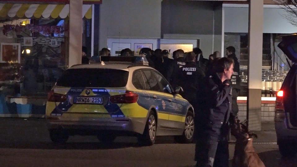 polizei msv duisburg