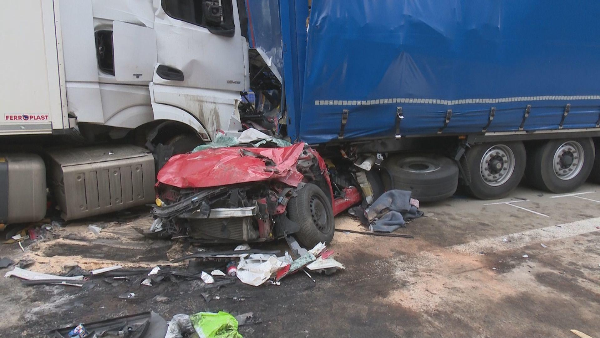 Unfall Brandenburg Heute
