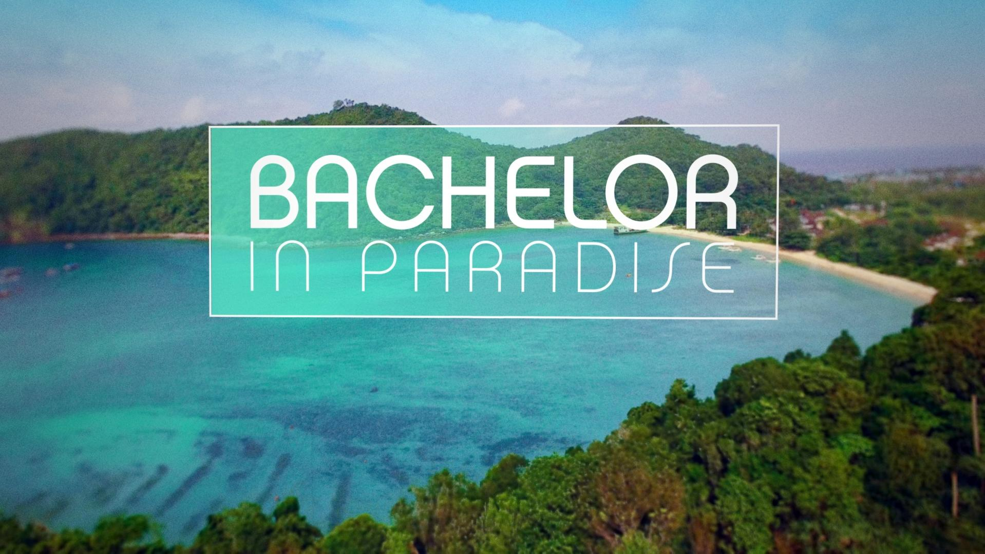 bachelor in paradise 2018 alle sendetermine der liebessuche auf einen blick. Black Bedroom Furniture Sets. Home Design Ideas