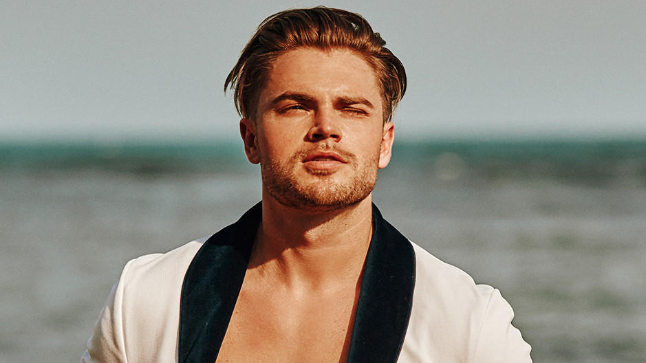 Bachelor in Paradise 2018: Johannes Haller muss das
