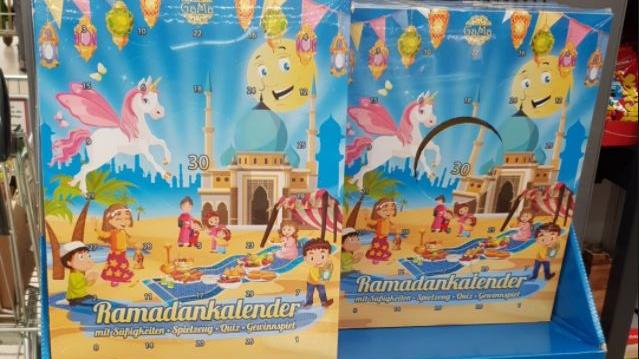 Ramadan Kalender Kaufland