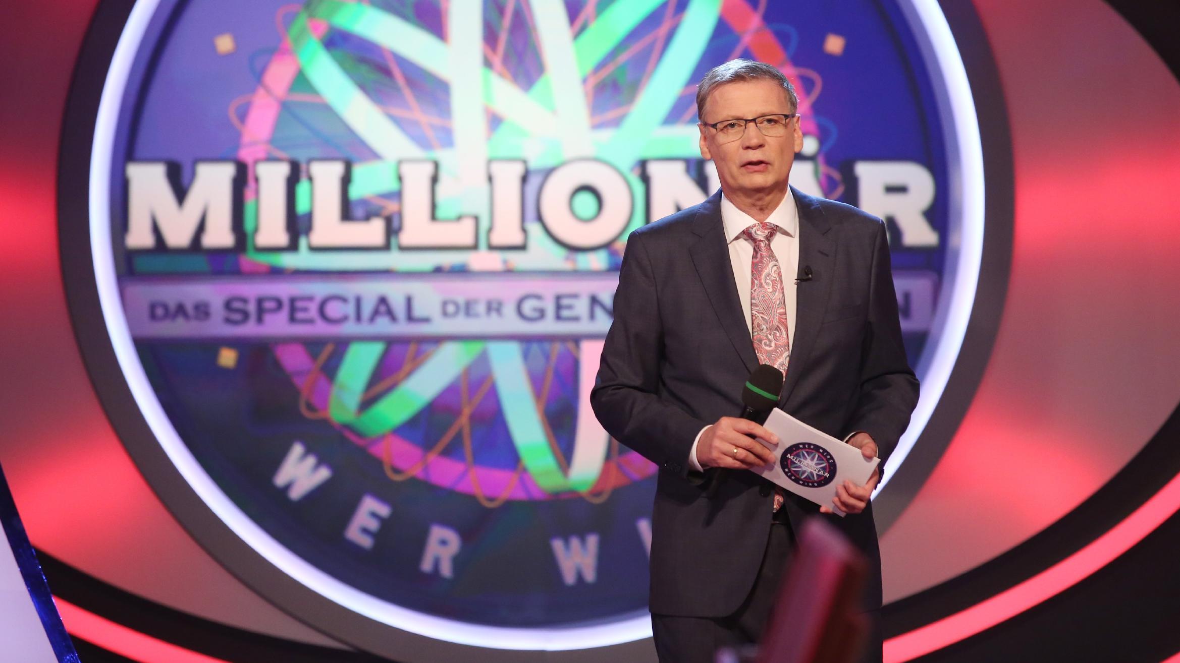Wer Wird Millionär Gewinnspiel Telefonnummer