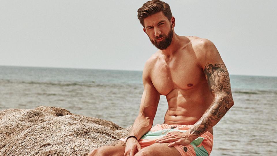 Bachelorette 2019 Sebastian