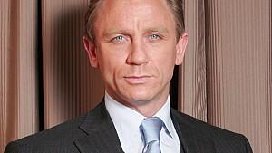 James Bond Chefin