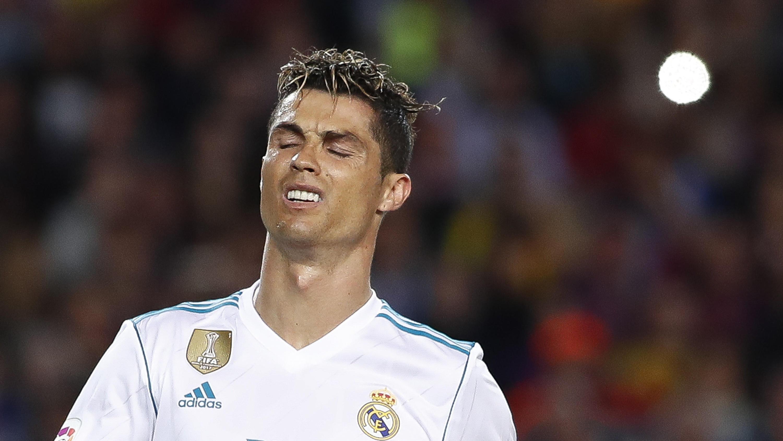 Ronaldo Steuerhinterziehung