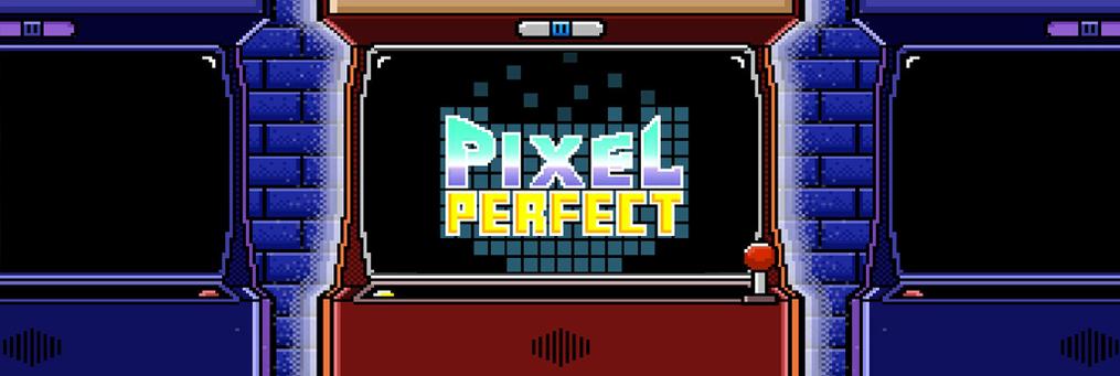 Pixel Perfect - Presenter