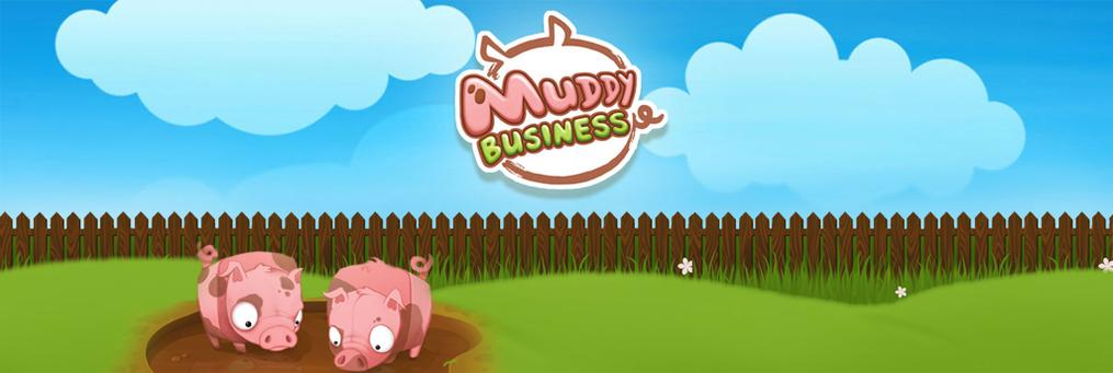 Muddy Business - Presenter