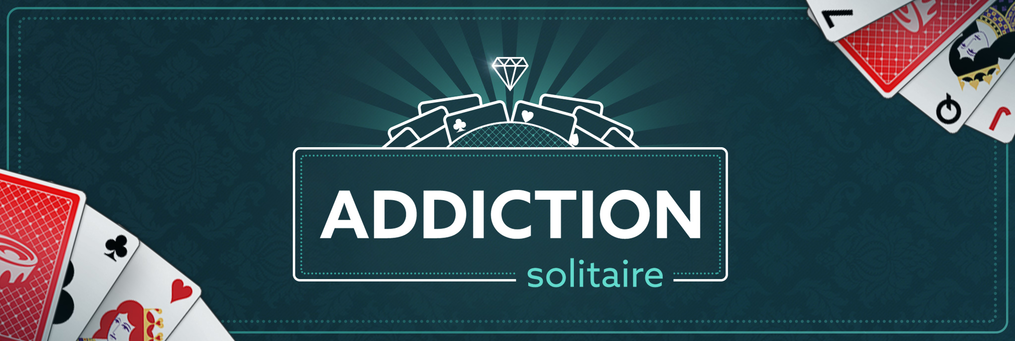 Addiction Solitaire - Presenter
