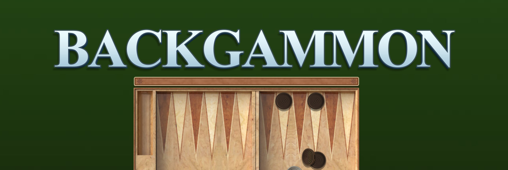 Backgammon - Presenter