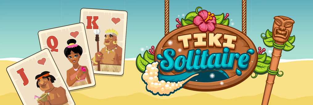 TiKi Solitaire - Presenter