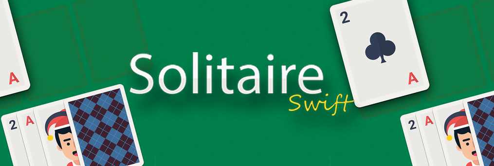 Solitaire Swift - Presenter