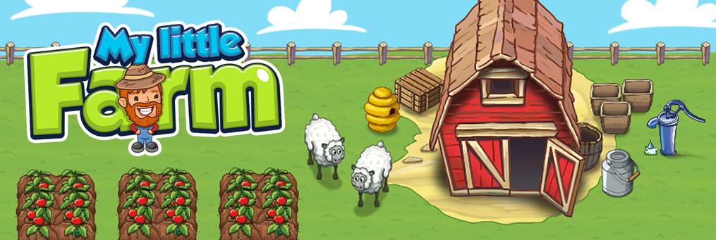 My Little Farm - Presenter