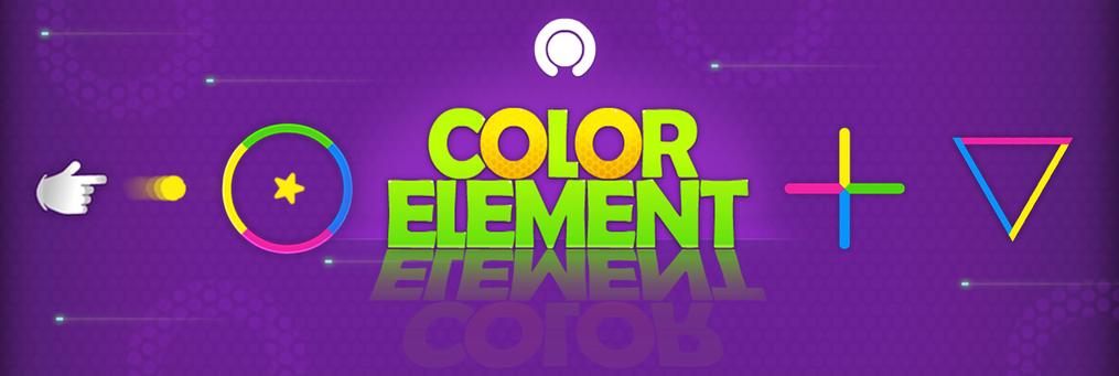 Color Element - Presenter