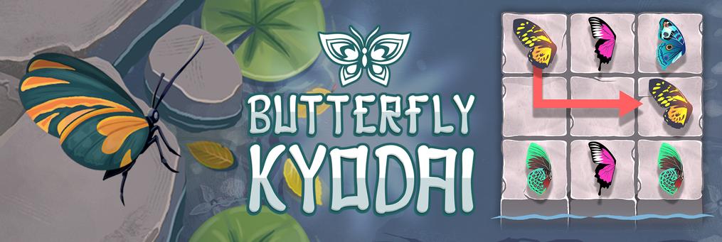 Butterfly Kyodai Jetzt Spielen