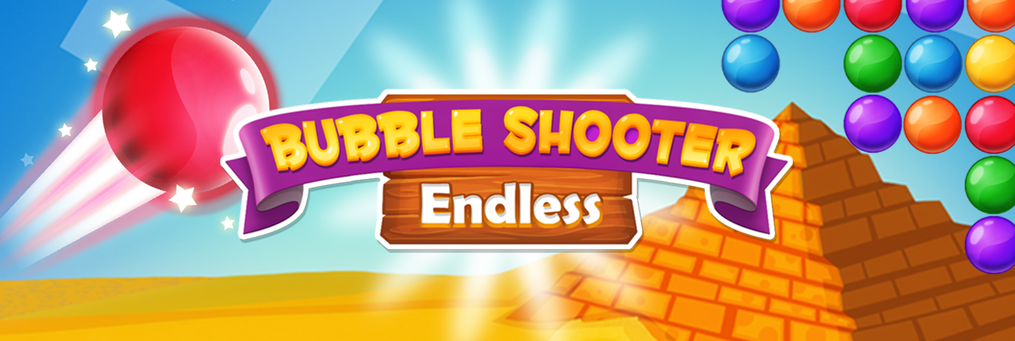 Bubble Shooter Endless - Presenter