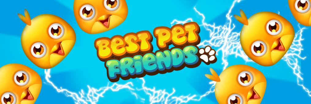 Best Pet Friends - Presenter