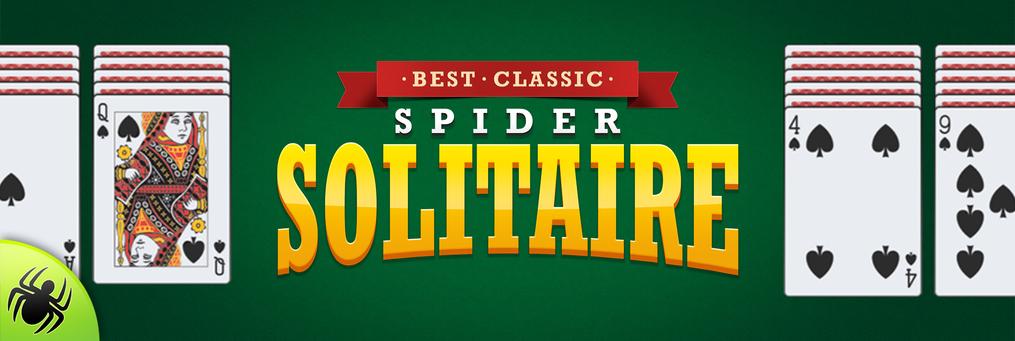 Best Classic Spider Solitaire - Presenter