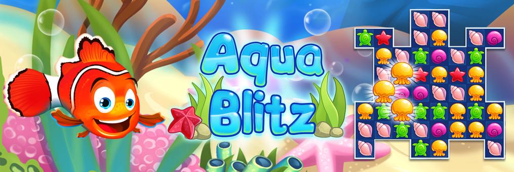Aquablitz - Presenter