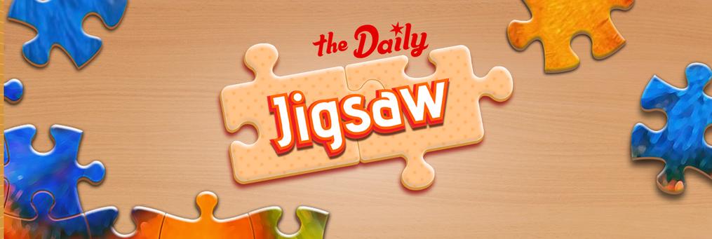 Daily Jigsaw - Presenter