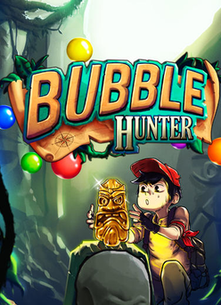 Bubble Hunter