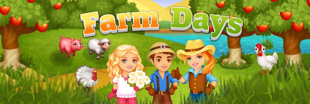 Farm Days - Presenter