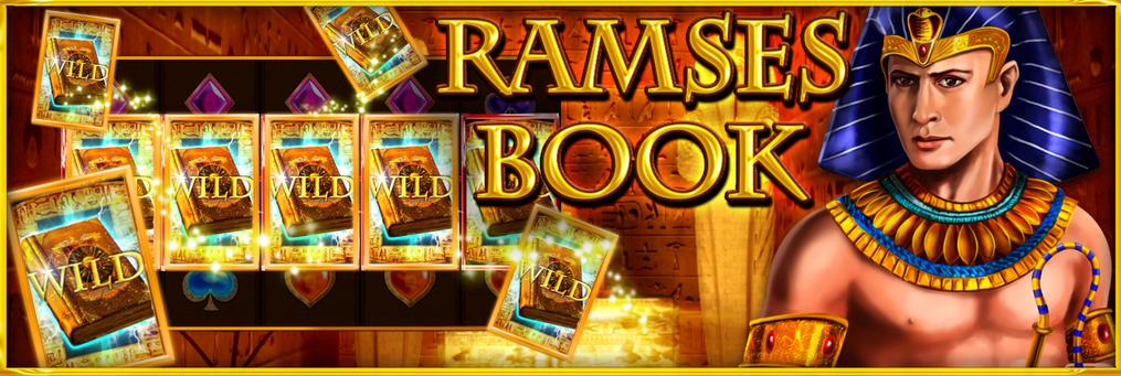 Ramses Book - Presenter