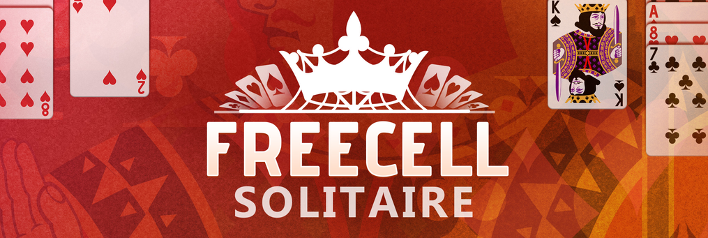 Freecell Solitaire - Presenter
