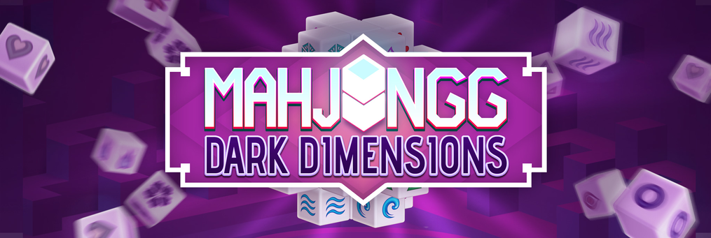 Mahjongg Dark Dimensions - Presenter