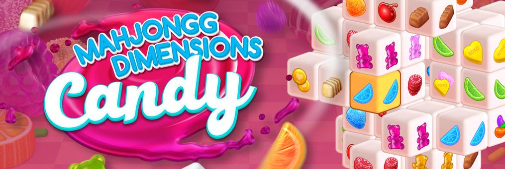 Rtlspiele De Candy Mahjong