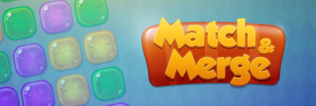 Match & Merge - Presenter
